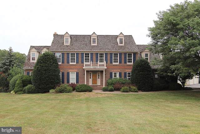 22137 Creekview Drive, GAITHERSBURG, MD 20882 (#MDMC673596) :: ExecuHome Realty
