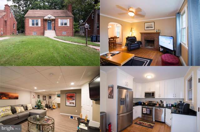 6616 Livingston Road, OXON HILL, MD 20745 (#MDPG539120) :: The Redux Group