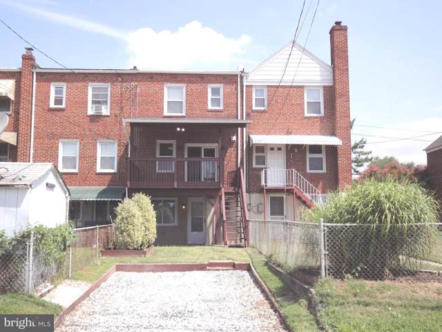 7425 Holabird Avenue, BALTIMORE, MD 21222 (#MDBC468186) :: ExecuHome Realty