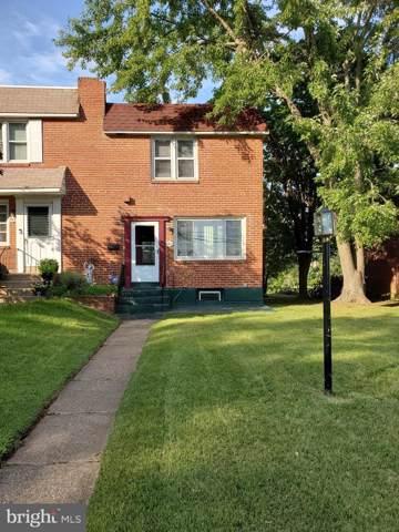 1515 Tribbett Avenue, SHARON HILL, PA 19079 (#PADE497996) :: Kathy Stone Team of Keller Williams Legacy