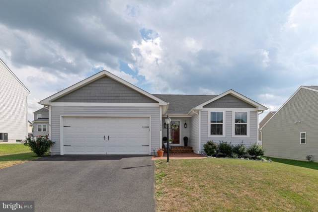 12008 Live Oak Drive, CULPEPER, VA 22701 (#VACU139270) :: SURE Sales Group