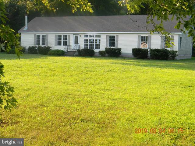 16567 Adams Road, LAUREL, DE 19956 (#DESU145668) :: Shamrock Realty Group, Inc