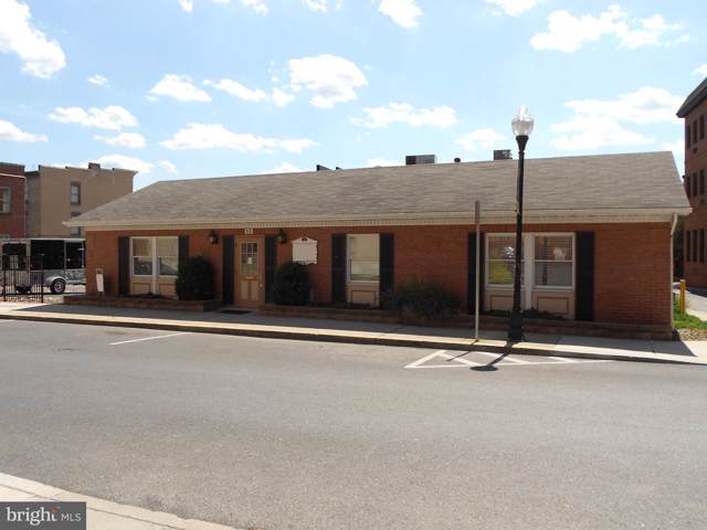 15 S Centre Street, CUMBERLAND, MD 21502 (#MDAL132402) :: Keller Williams Pat Hiban Real Estate Group