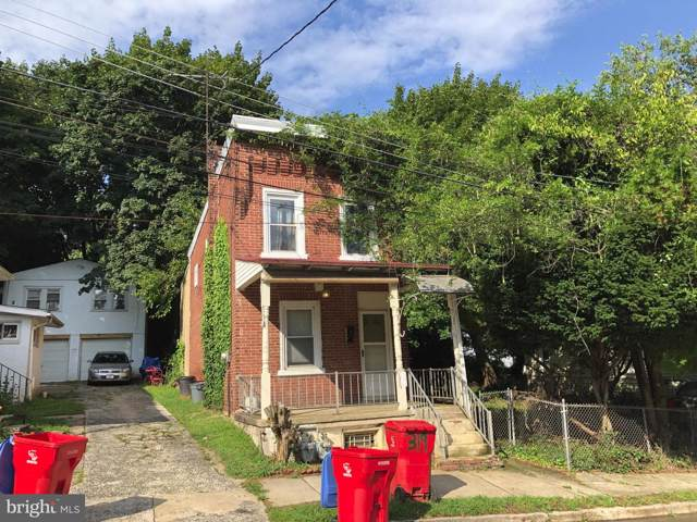 321 E Wood Street, NORRISTOWN, PA 19401 (#PAMC620952) :: ExecuHome Realty