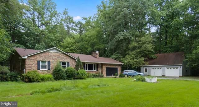 20047 Herring Creek Road, RUTHER GLEN, VA 22546 (#VACV120734) :: Dart Homes