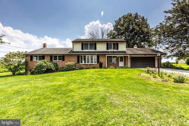 1261 Landisville Road, MANHEIM, PA 17545 (#PALA138062) :: John Smith Real Estate Group