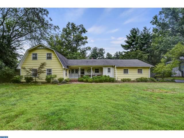 2 Merritt Lane, ROCKY HILL, NJ 08553 (#NJSO112138) :: John Smith Real Estate Group