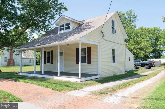14 S Main Street, EAST NEW MARKET, MD 21631 (#MDDO124008) :: Brandon Brittingham's Team