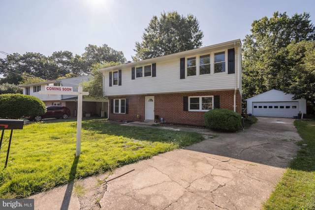 10 Maple Street, INDIAN HEAD, MD 20640 (#MDCH205528) :: The Maryland Group of Long & Foster Real Estate