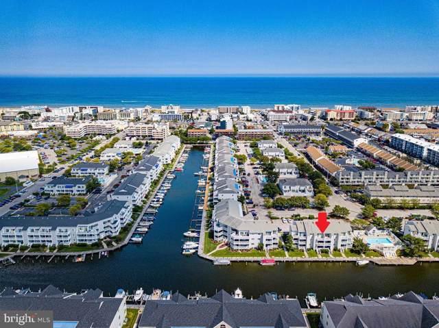 12301 Jamaica Avenue 344L, OCEAN CITY, MD 21842 (#MDWO108290) :: Compass Resort Real Estate