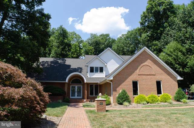4935 Cloverdale Court, LA PLATA, MD 20646 (#MDCH205534) :: ExecuHome Realty