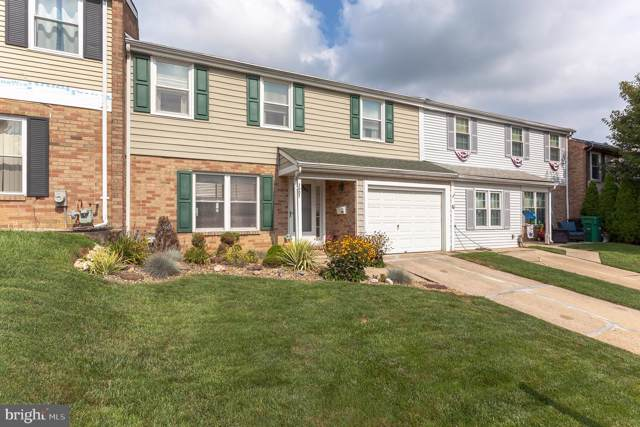 3007 Douglas Turn, BENSALEM, PA 19020 (#PABU477006) :: RE/MAX Main Line
