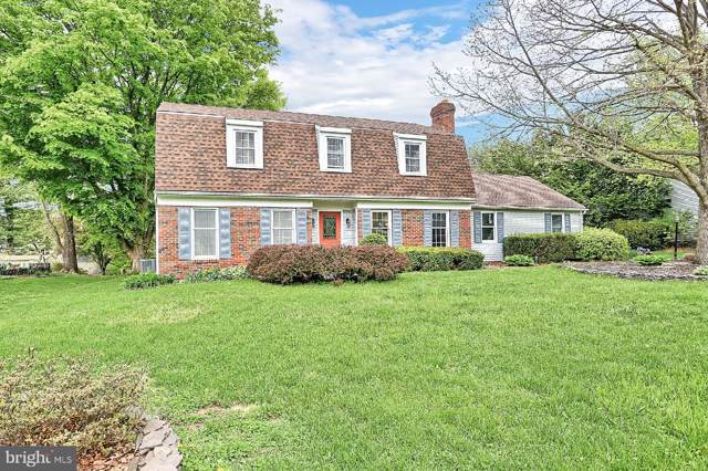 2458 Hepplewhite Drive, YORK, PA 17404 (#PAYK122838) :: The Heather Neidlinger Team With Berkshire Hathaway HomeServices Homesale Realty