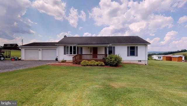 1281 Pumpkin Center, PETERSBURG, WV 26847 (#WVGT102954) :: Keller Williams Pat Hiban Real Estate Group