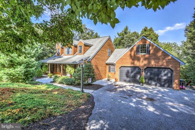 214 Fox Road, NEWMANSTOWN, PA 17073 (#PALA138068) :: ExecuHome Realty