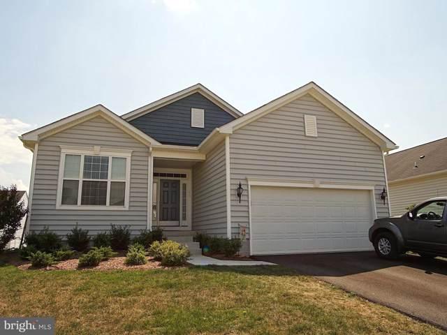 168 Sparkling Brook Drive, RANSON, WV 25438 (#WVJF136142) :: Keller Williams Pat Hiban Real Estate Group