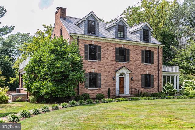 224 Jefferson Road, PRINCETON, NJ 08540 (#NJME283896) :: Tessier Real Estate