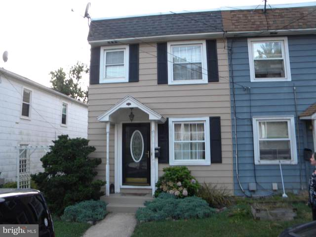 72 Bond 1/2 Street, WESTMINSTER, MD 21157 (#MDCR190954) :: Bruce & Tanya and Associates