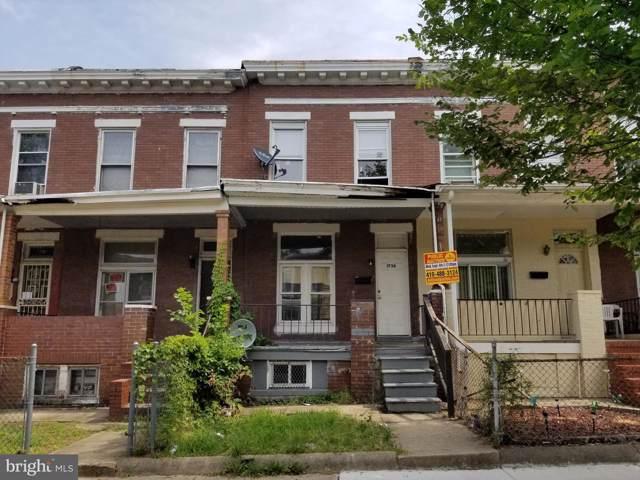 1736 Montpelier Street, BALTIMORE, MD 21218 (#MDBA479562) :: Eng Garcia Grant & Co.