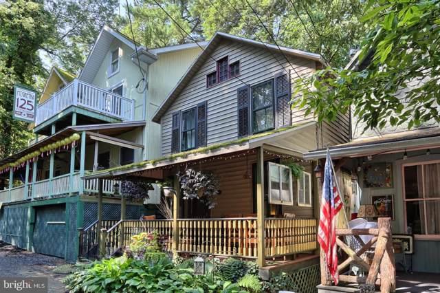 108 5TH Street, MT GRETNA, PA 17064 (#PALN108416) :: The Joy Daniels Real Estate Group