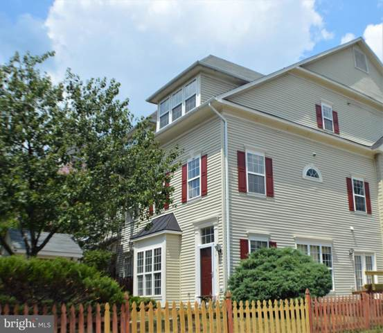 822 Estuary Drive, ODENTON, MD 21113 (#MDAA409536) :: The Gold Standard Group