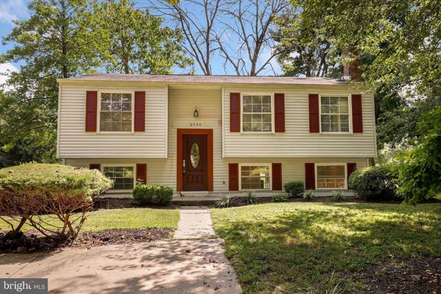 6544 Seedling Lane, COLUMBIA, MD 21045 (#MDHW268594) :: The Sebeck Team of RE/MAX Preferred