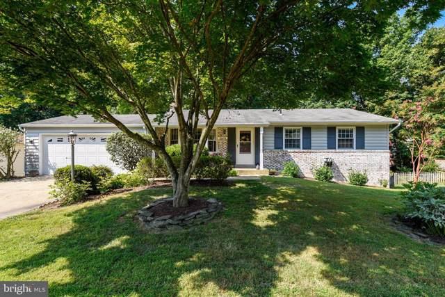 12498 Hedges Run Drive, WOODBRIDGE, VA 22192 (#VAPW476110) :: Stello Homes