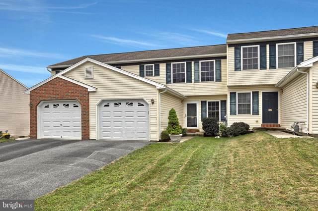38 Beverly Drive, MYERSTOWN, PA 17067 (#PALN108418) :: Flinchbaugh & Associates