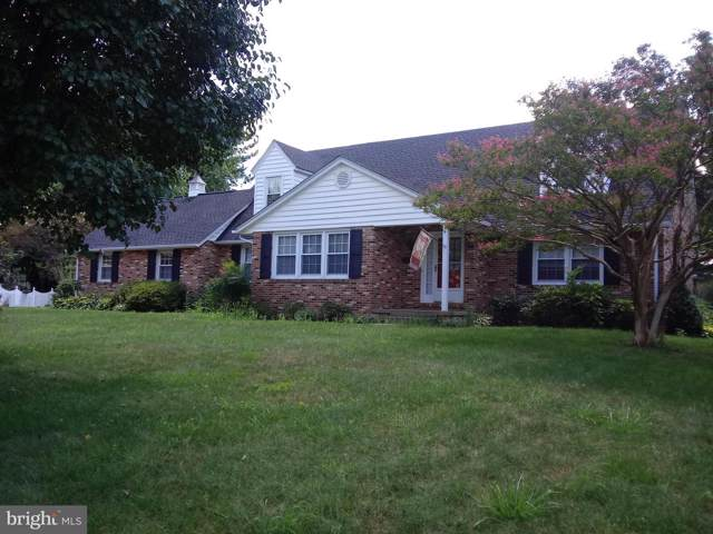 6913 Greenvale Court, FREDERICK, MD 21702 (#MDFR251530) :: Shamrock Realty Group, Inc