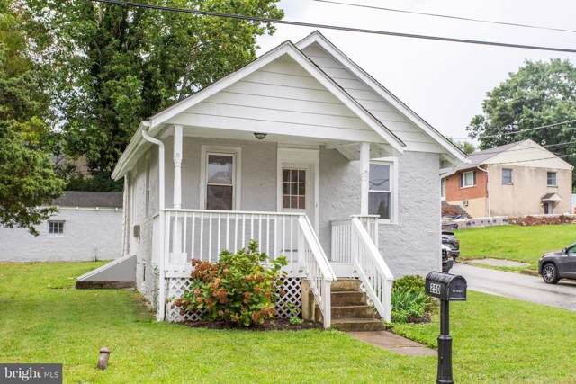 250 Hillside Avenue, PLYMOUTH MEETING, PA 19462 (#PAMC620974) :: The Dailey Group