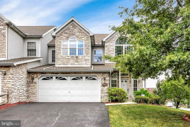 2826 Oakwood Drive, HARRISBURG, PA 17110 (#PADA113434) :: The Heather Neidlinger Team With Berkshire Hathaway HomeServices Homesale Realty