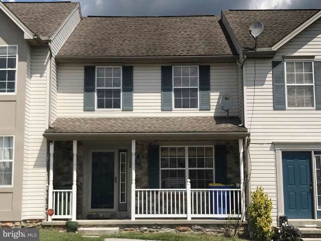 108 Zachary Drive, HANOVER, PA 17331 (#PAYK122854) :: Liz Hamberger Real Estate Team of KW Keystone Realty