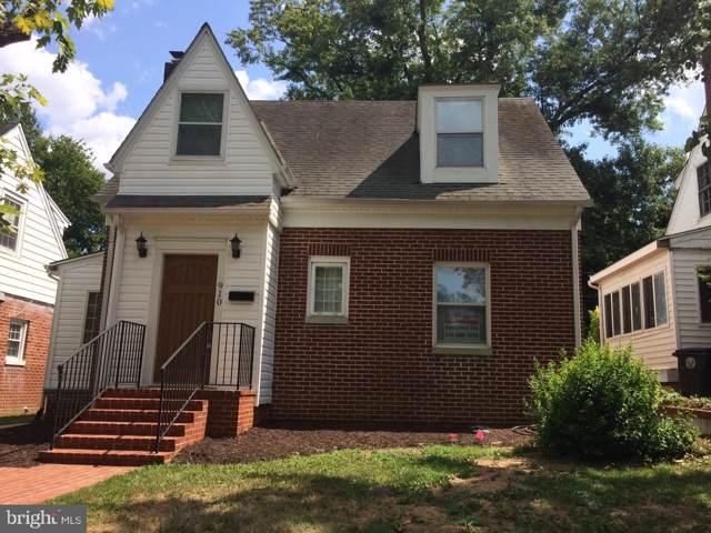 910 William Street, FREDERICKSBURG, VA 22401 (#VAFB115628) :: Keller Williams Pat Hiban Real Estate Group