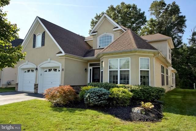 8 Barton Drive, HIGHTSTOWN, NJ 08520 (#NJME283908) :: The Matt Lenza Real Estate Team