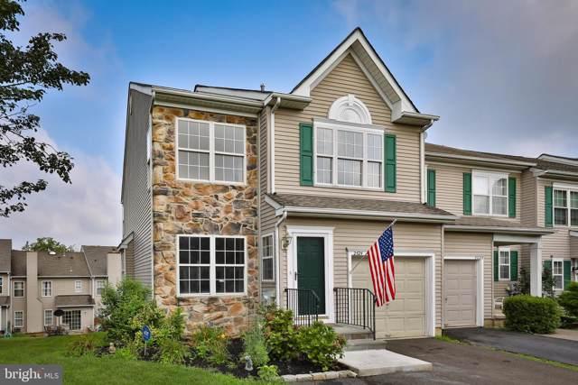 2624 Virginia Lane, JAMISON, PA 18929 (#PABU477030) :: Ramus Realty Group