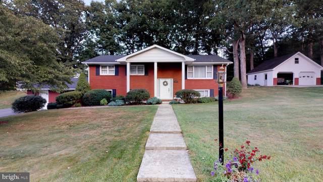 115 Leon Dr, FORT ASHBY, WV 26719 (#WVMI110470) :: Keller Williams Pat Hiban Real Estate Group