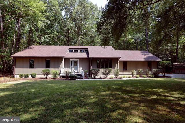 23869 Mount Misery Road, SAINT MICHAELS, MD 21663 (#MDTA136062) :: RE/MAX Coast and Country