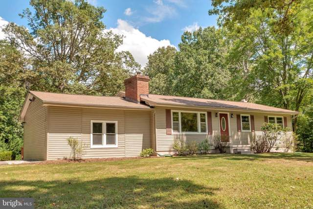 4420 Dyes Lane, BEALETON, VA 22712 (#VAFQ161818) :: Cristina Dougherty & Associates