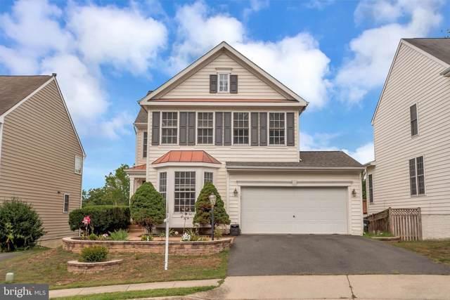 17668 Hampstead Ridge Court, DUMFRIES, VA 22026 (#VAPW476126) :: Seleme Homes
