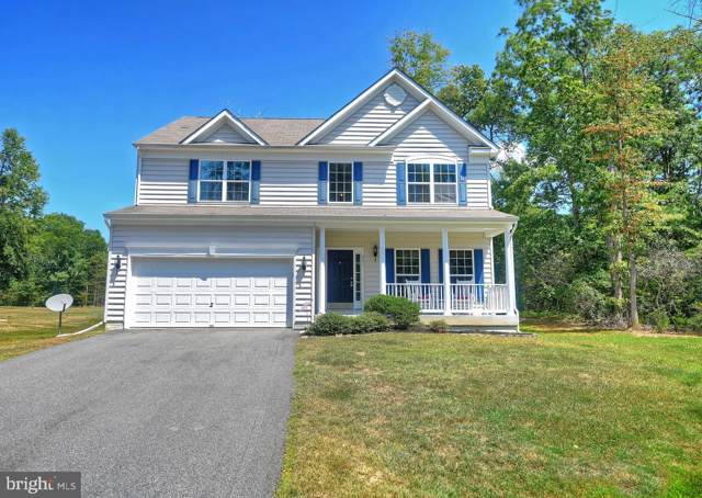 281 Bay Club Parkway, NORTH EAST, MD 21901 (#MDCC165564) :: ExecuHome Realty