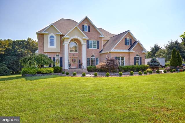 1605 Schucks Road, BEL AIR, MD 21015 (#MDHR237246) :: ExecuHome Realty