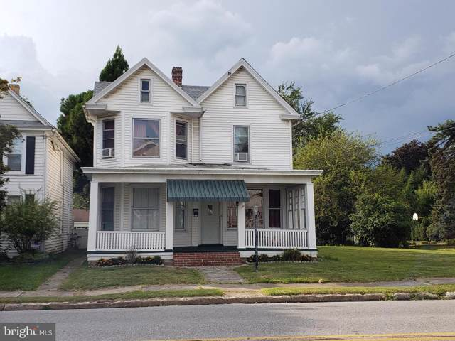 1115 Scotland Avenue, CHAMBERSBURG, PA 17201 (#PAFL167662) :: Advance Realty Bel Air, Inc