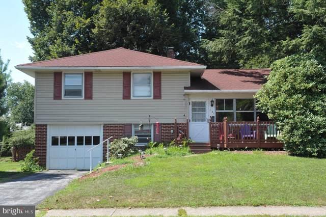 131 Henry Road, ENOLA, PA 17025 (#PACB116364) :: Flinchbaugh & Associates