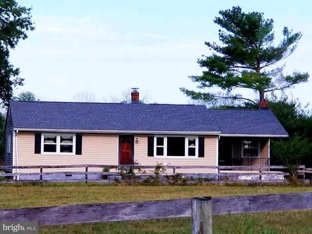 18380 Carolina Lane, CULPEPER, VA 22701 (#VACU139274) :: Shamrock Realty Group, Inc