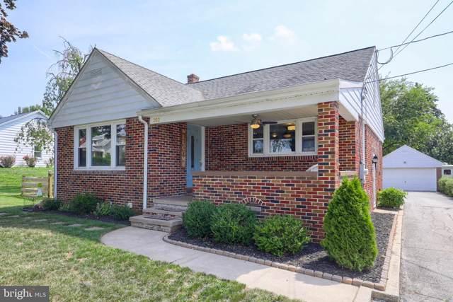 203 N Main Street, SHREWSBURY, PA 17361 (#PAYK122874) :: Flinchbaugh & Associates