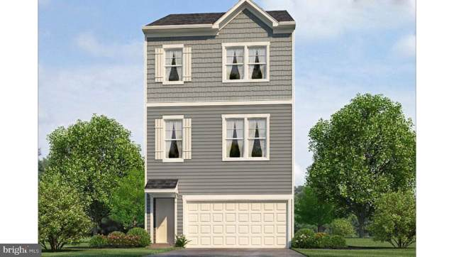 5115 Ironsides Drive, FREDERICK, MD 21703 (#MDFR251540) :: The Gold Standard Group