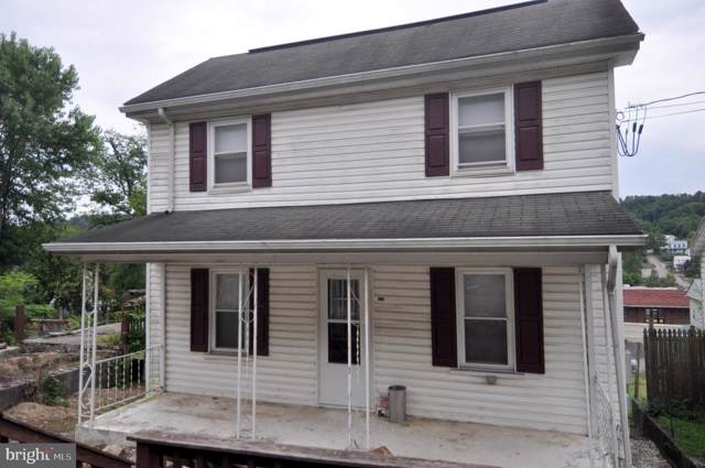 430 Wilkes Street, BERKELEY SPRINGS, WV 25411 (#WVMO115804) :: The Sky Group