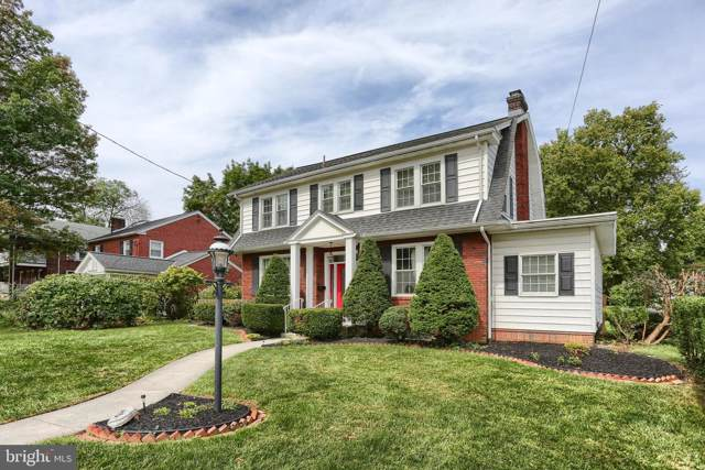 415 Haldeman Boulevard, NEW CUMBERLAND, PA 17070 (#PACB116366) :: Keller Williams of Central PA East
