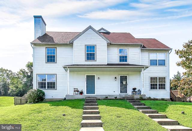 443 Darby Lane, BEL AIR, MD 21015 (#MDHR237254) :: ExecuHome Realty