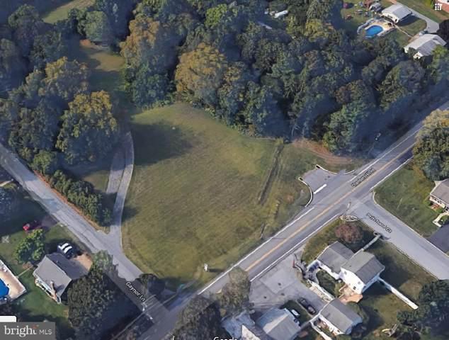 0 Chambers Hill Road, HARRISBURG, PA 17111 (#PADA113438) :: The Joy Daniels Real Estate Group